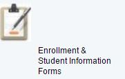Enrollment and Student Information